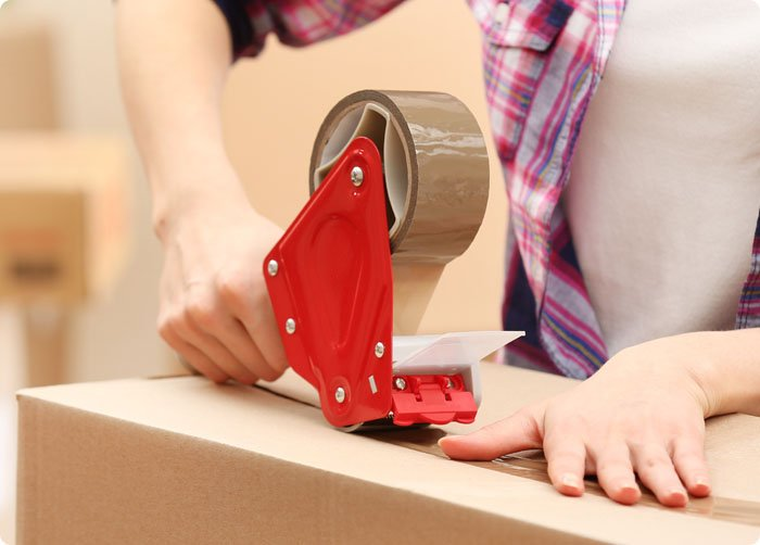 Moving Packing Service